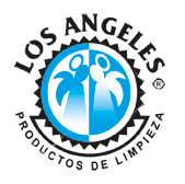 Logo Los Angeles S.L.